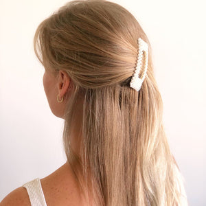 Treasure - Sincerely Danicka Pearl Hair Clip