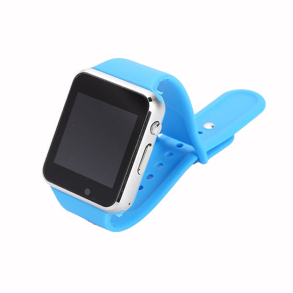 Kids Wristwatch Kids Bracelet Touch Screen Phone Send Messages Kids Smart Watch Tracker Locator Call Finder Take Phone