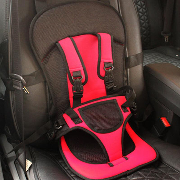 Kid Auto Safety Seat Cover