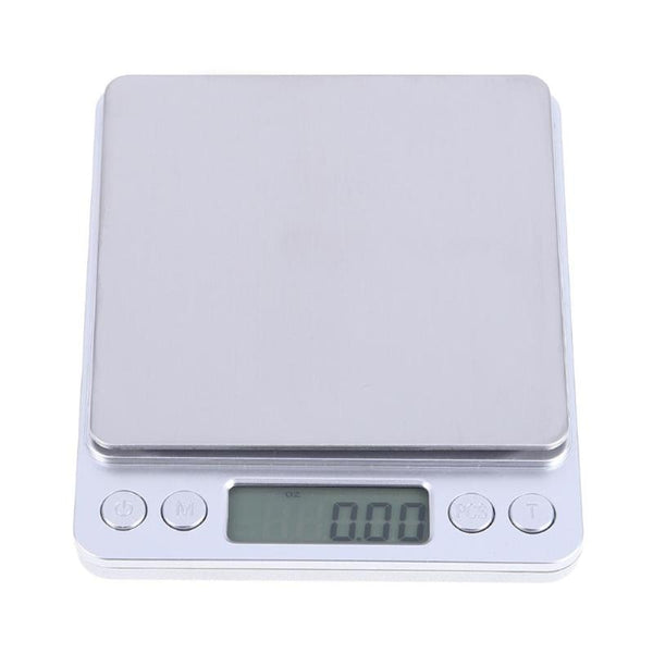 Kitchen 1000g/0.1g Food Diet Postal Kitchen Scales Balance Measuring Weighing Scales LED Electronic Scales Kitchen Gadgets