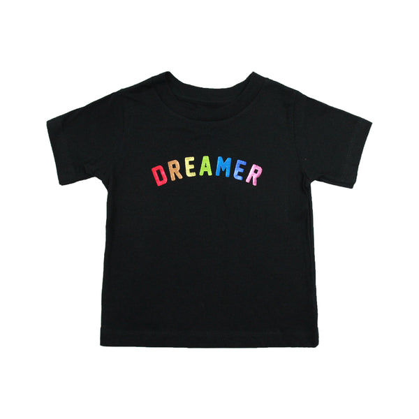 Little Girls Dreamer Tee
