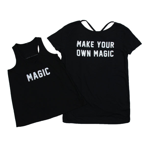 Make Magic Mommy & Me Set