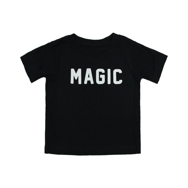 Little Girls Magic Tee