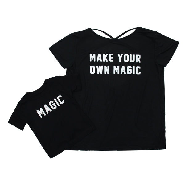 Make Magic Mommy & Infant/Toddler Set