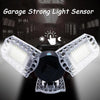 Garage Strong Sensor Light