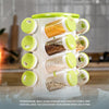 Porous Seasoning Bottle Holder