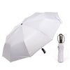 Fully Automatic Folding Umbrella
