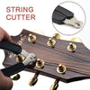 3 In 1 Tool For Changing Guitar Strings