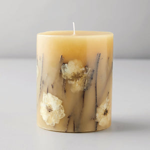 Essentially Yours Essential Oil Infused Candles