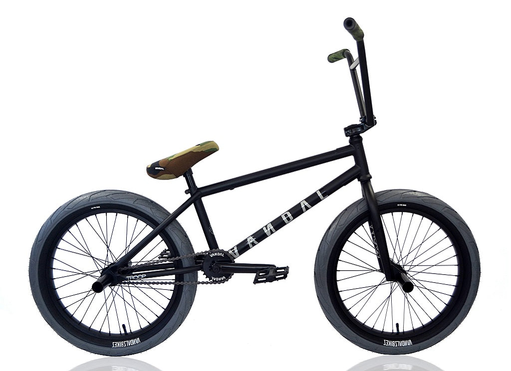NEW 2019 TROOP X BLK EDITION FREECOASTER *SALE 15%