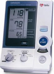 Omron 907 Blood Pressure Monitor