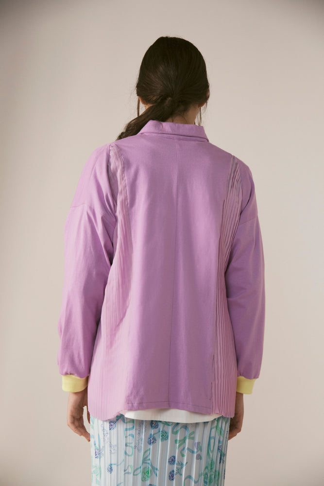 Load image into Gallery viewer, Eyuranasia Lilac Shirt