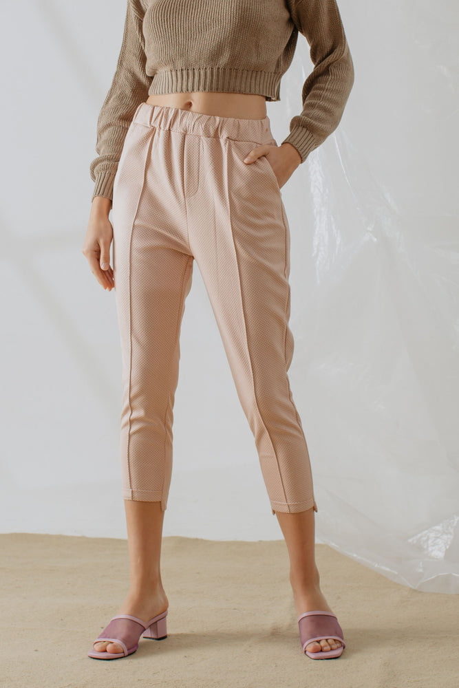 Nadine Pants in Pink
