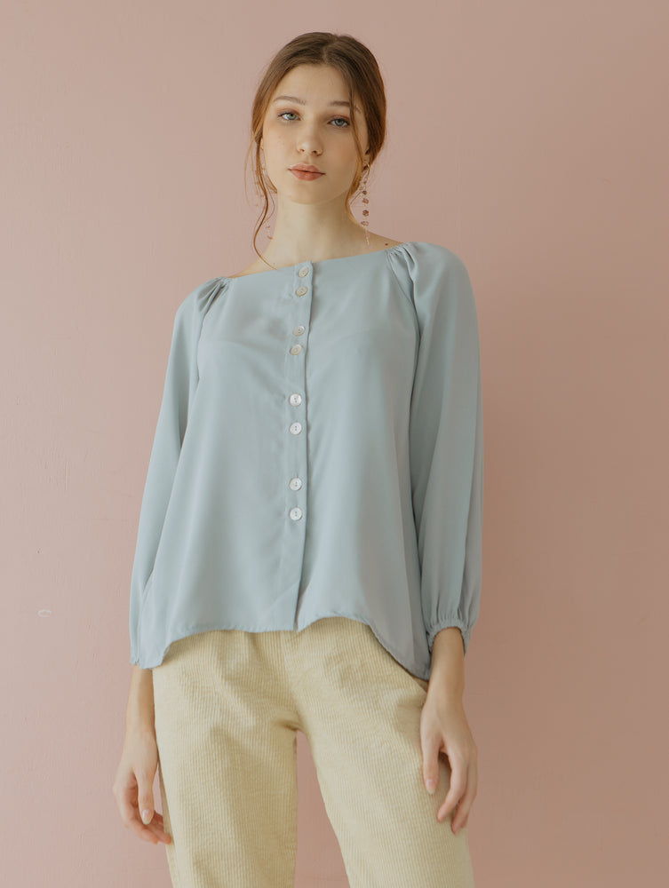 Penelope Long Shirt