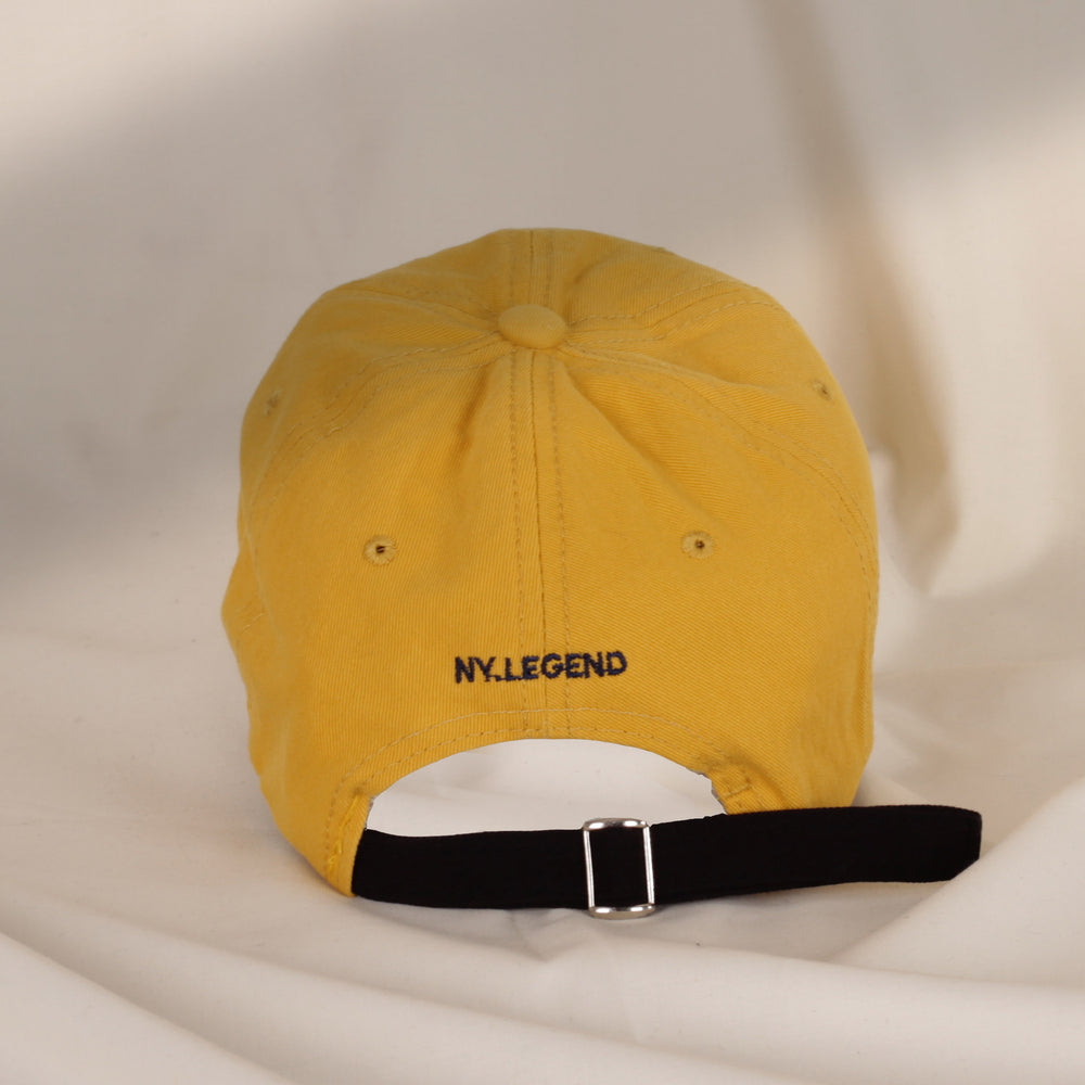 Load image into Gallery viewer, Yellow Undertake Hat