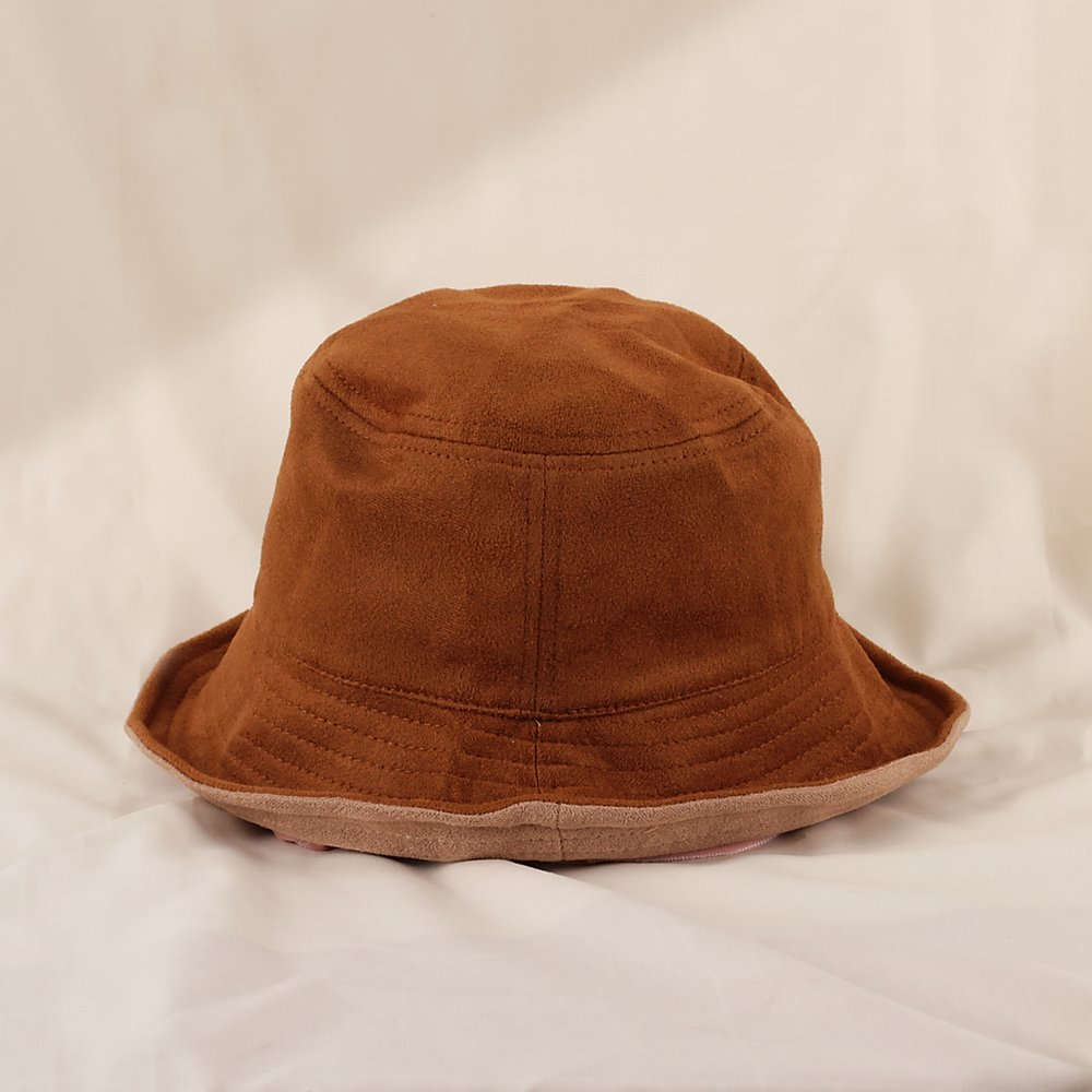 Spice Bucket Hat