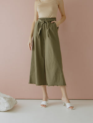 Louisa Cullote Pants