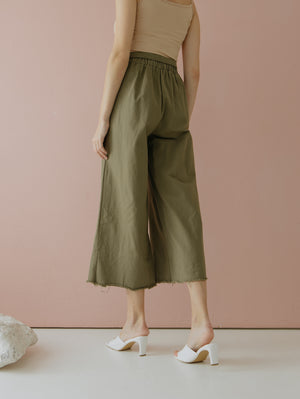 Load image into Gallery viewer, Louisa Cullote Pants