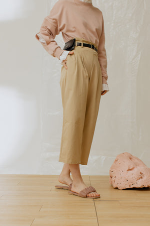 Maerby Pants Cream