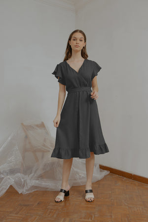 Load image into Gallery viewer, Abella Dress