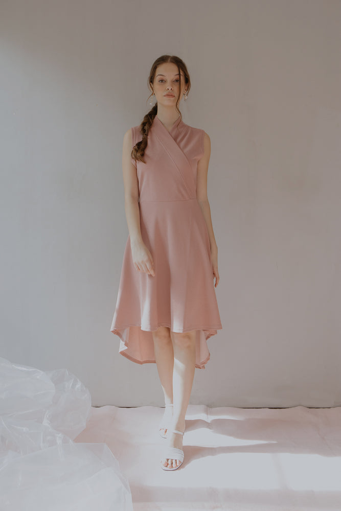 Milzie Pink Dress