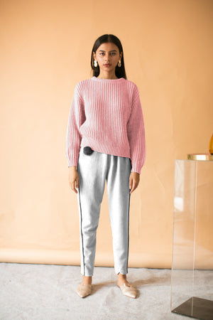 Load image into Gallery viewer, Merril Knit Pink