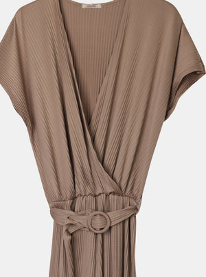 Load image into Gallery viewer, Orela Pleats Jumpsuit