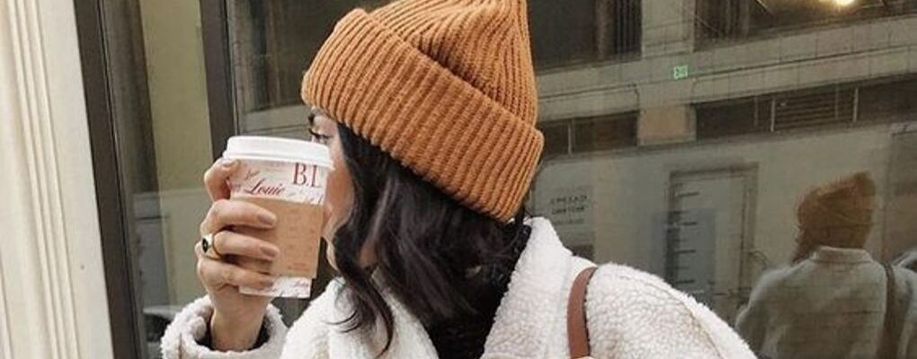 Shop Womens Knit Hats and Scarves Online at Modern Archive