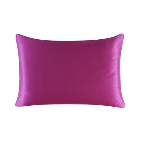 100% Silk Pillow Slip
