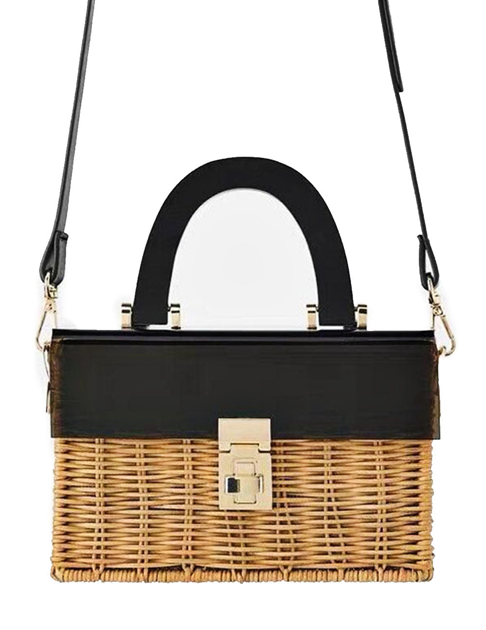 Shop Wicker Cross Body Bags Online