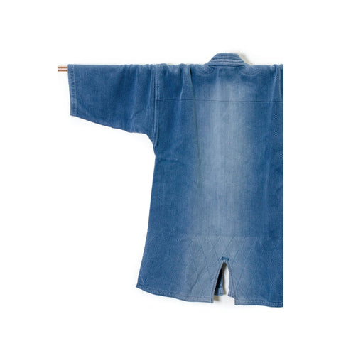 Aqua Cotton Kendo Jacket