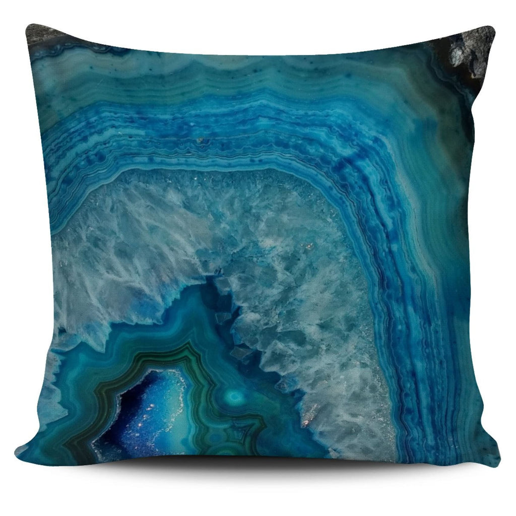 Geode Throw Cushion
