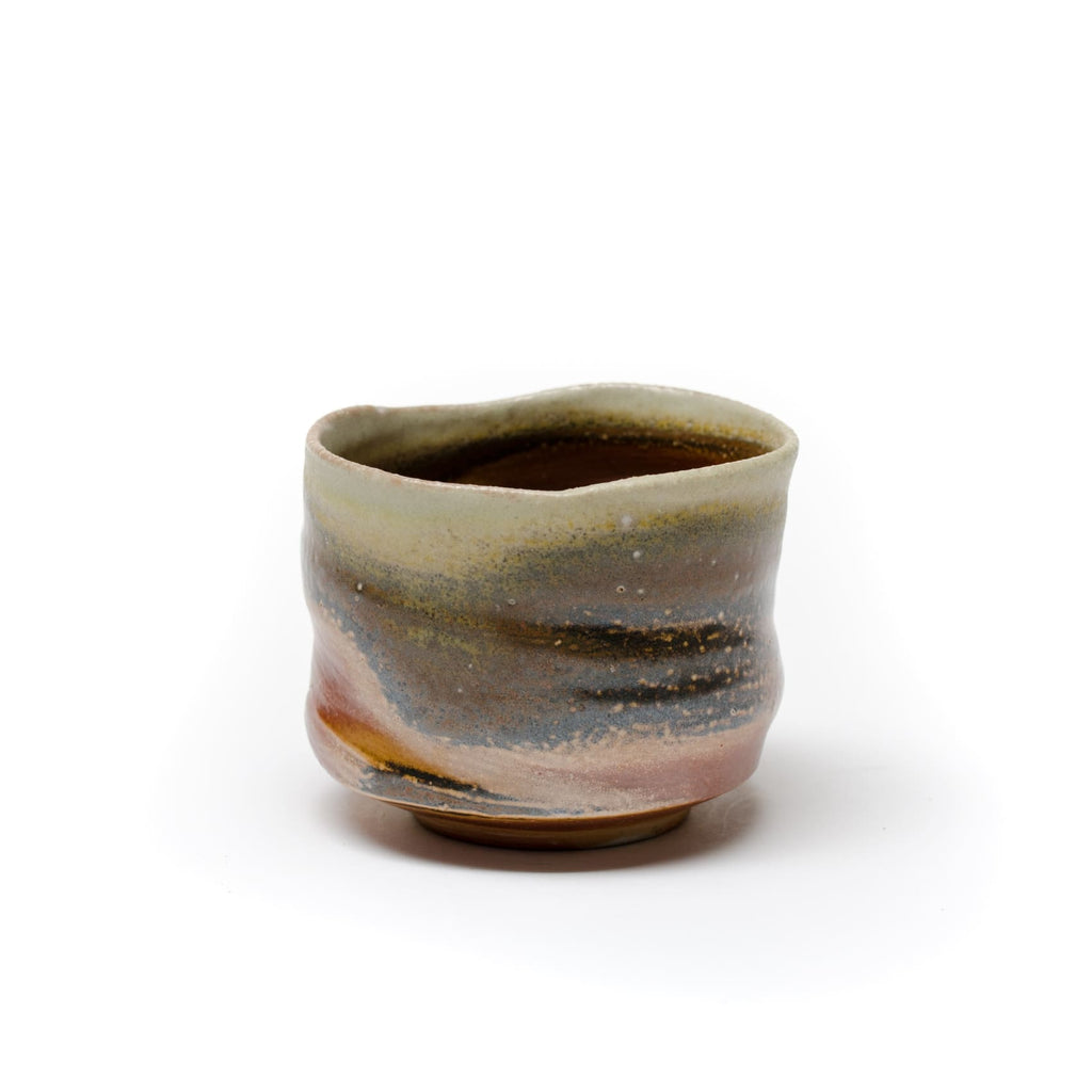 Handmade Ceramics - Large Sized Cup_01