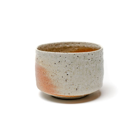 Kiln Fired Ceramics - Large Glazed Cup_C201895