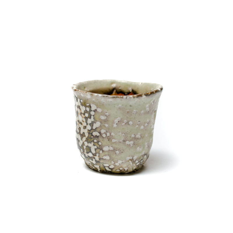 Kiln Fired Ceramics - Cup_C2018108