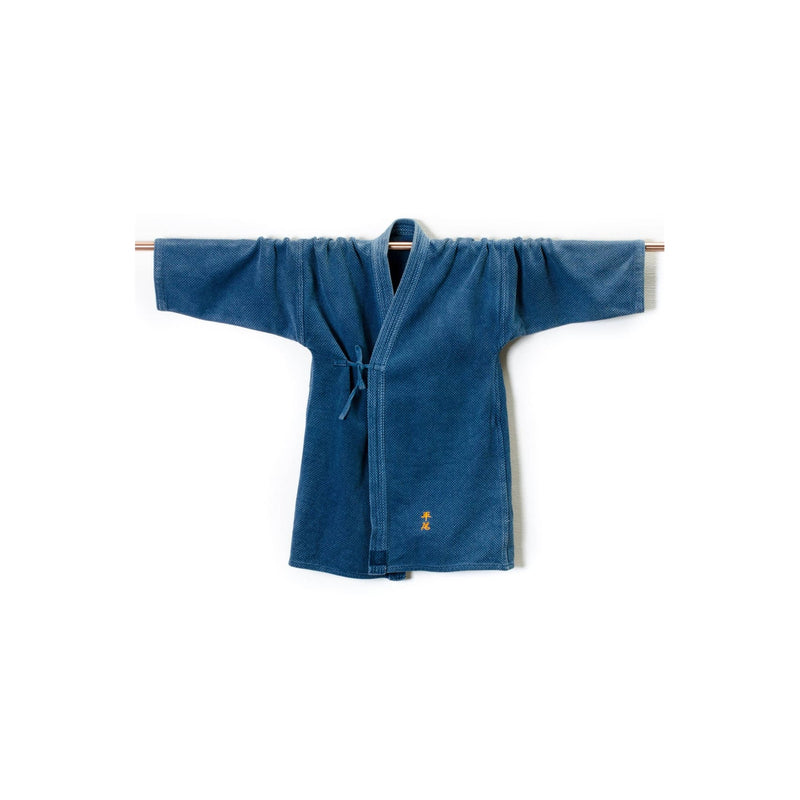 Mazarine Cotton Kendo Jacket