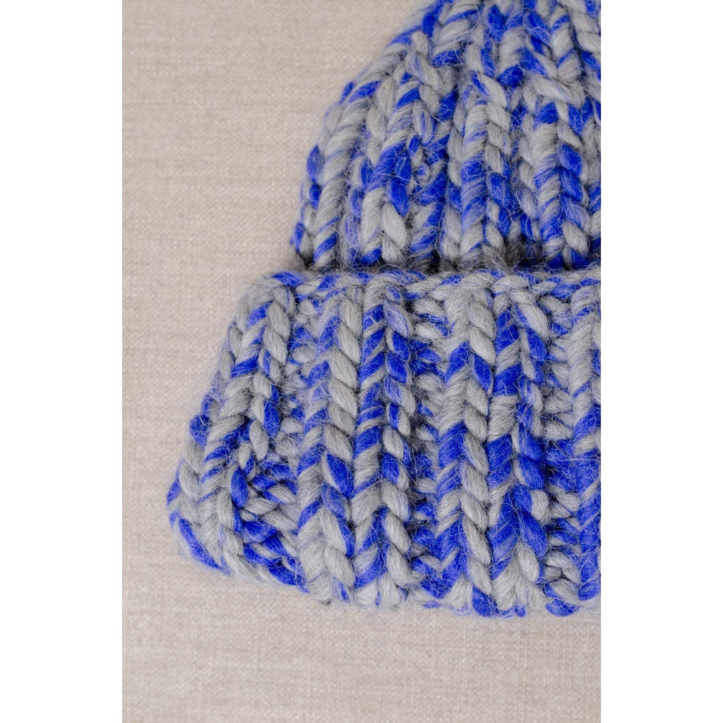 Northern Archive Alpaka Knit Hat