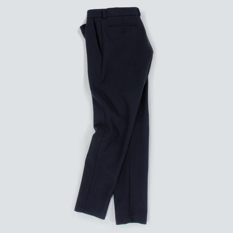 Northern Archive Blue Wool Gentlemen's Trousers