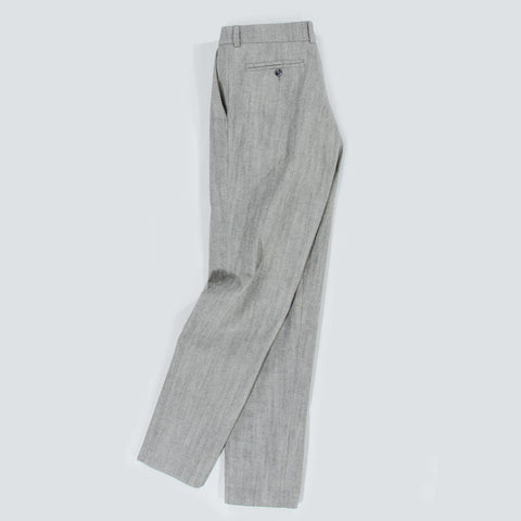 Northern Archive Cotton Canvas Gentleman's Trousers
