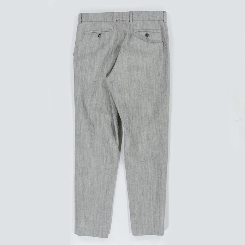 Northern Archive Cotton Canvas Gentlemans Trousers