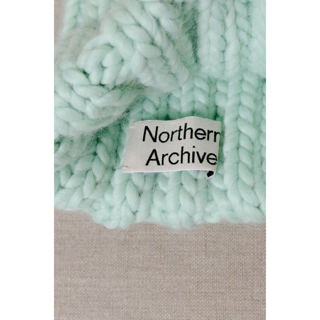 Northern Archive Knit Hat