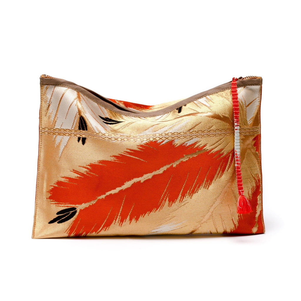 Northern Archive - Silk Clutch_Na201801