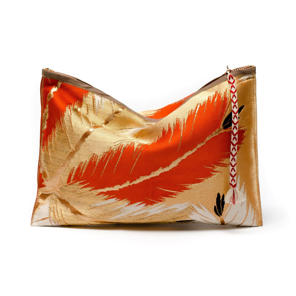Northern Archive - Silk Clutch_Na201802
