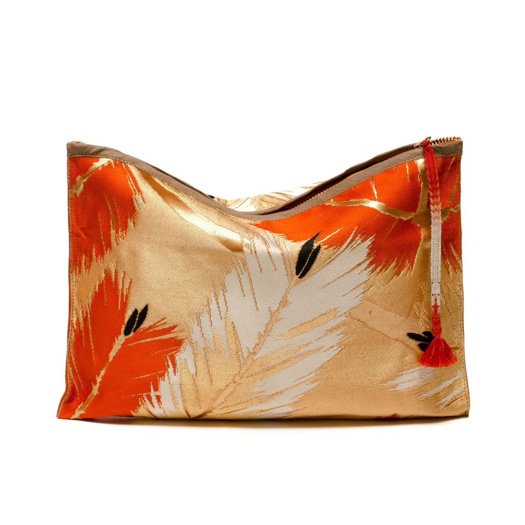 Northern Archive - Silk Clutch_Na201803