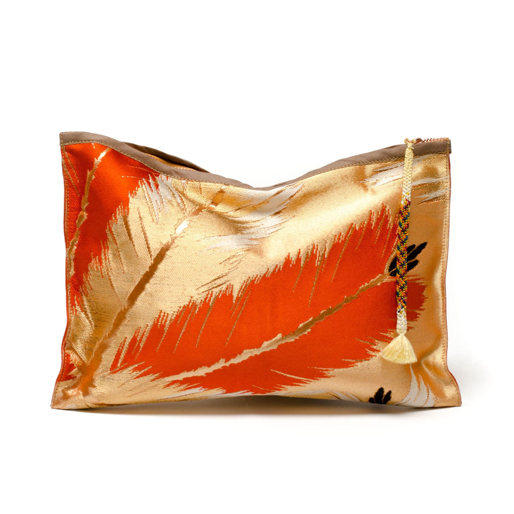 Northern Archive - Silk Clutch_Na201804