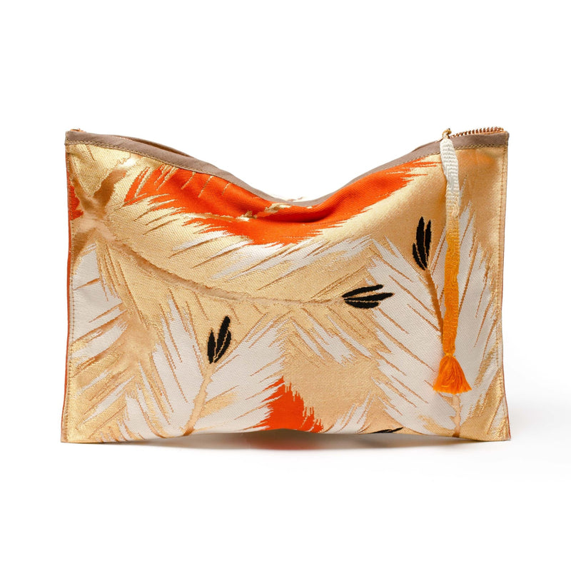 Northern Archive - Silk Clutch_Na201806