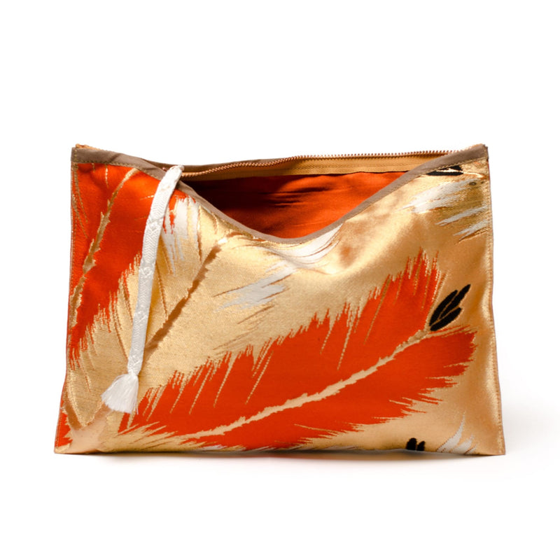 Northern Archive - Silk Clutch_Na201807