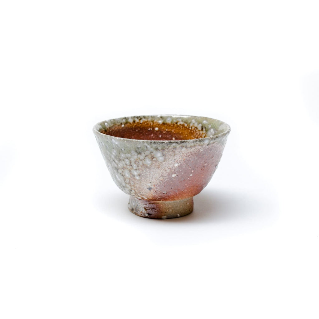 Soda Fired Ceramics - Small Cup