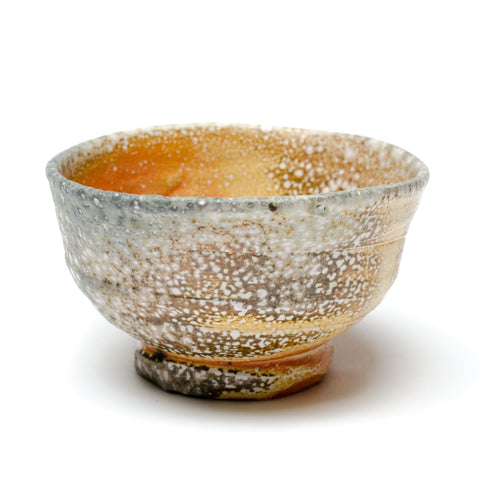 Soda Glazed Ceramic Bowl - Large_01