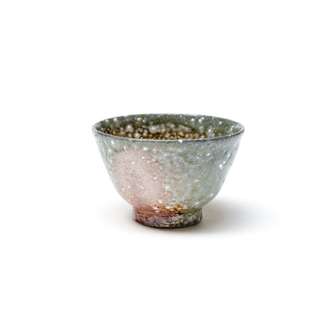 Soda Glazed Ceramics - Small Cup_07
